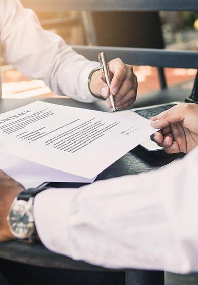 Avocat en droit du travail à Dieppe