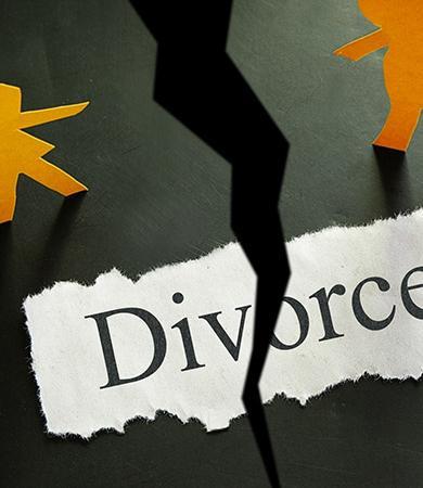 Liquidation du régime matrimonial